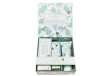 Lollia Wish Gift Set