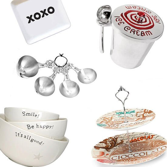kitchen-gifts for domestic goddesses