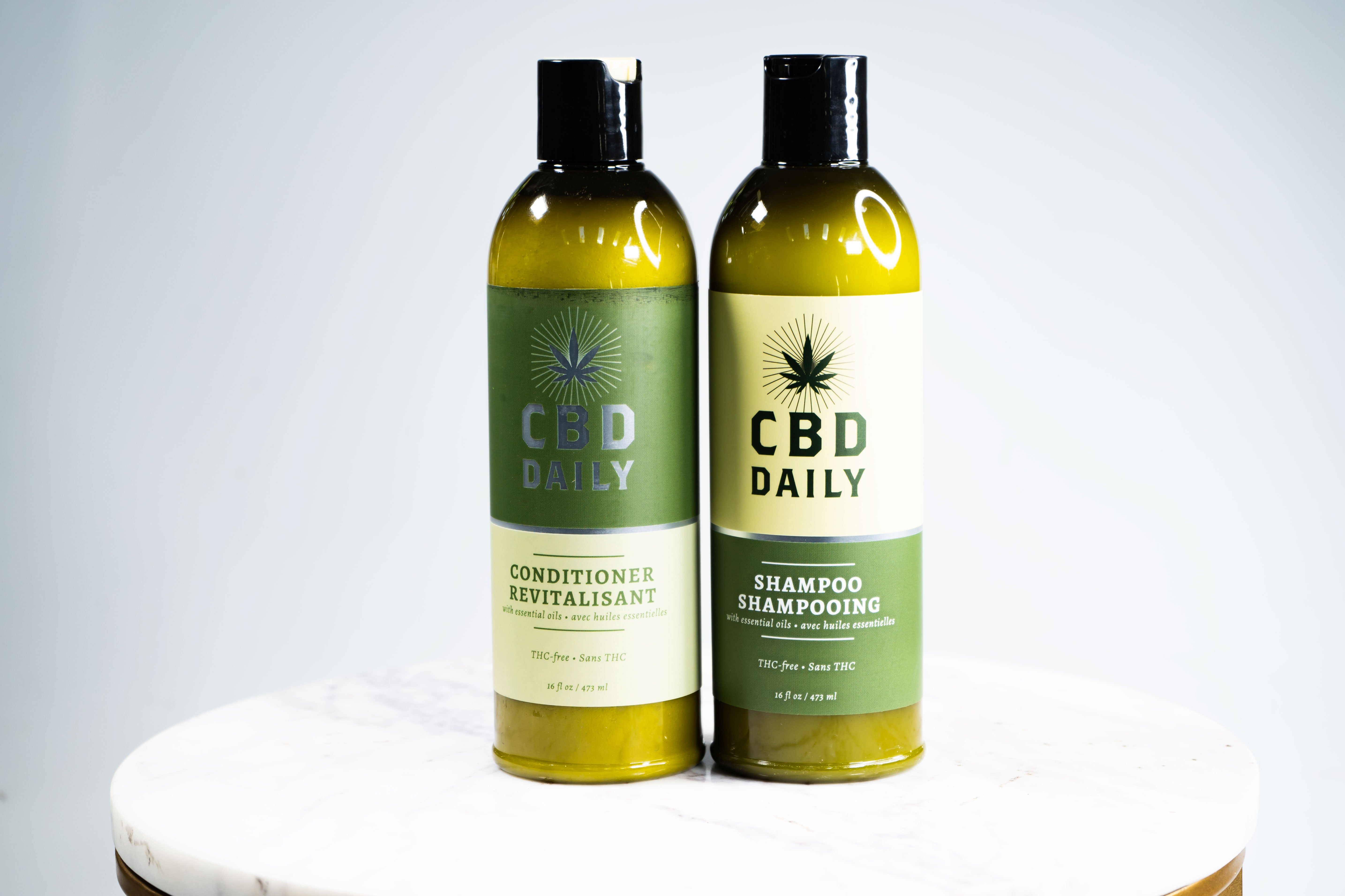 cbd oil for sensitive skin