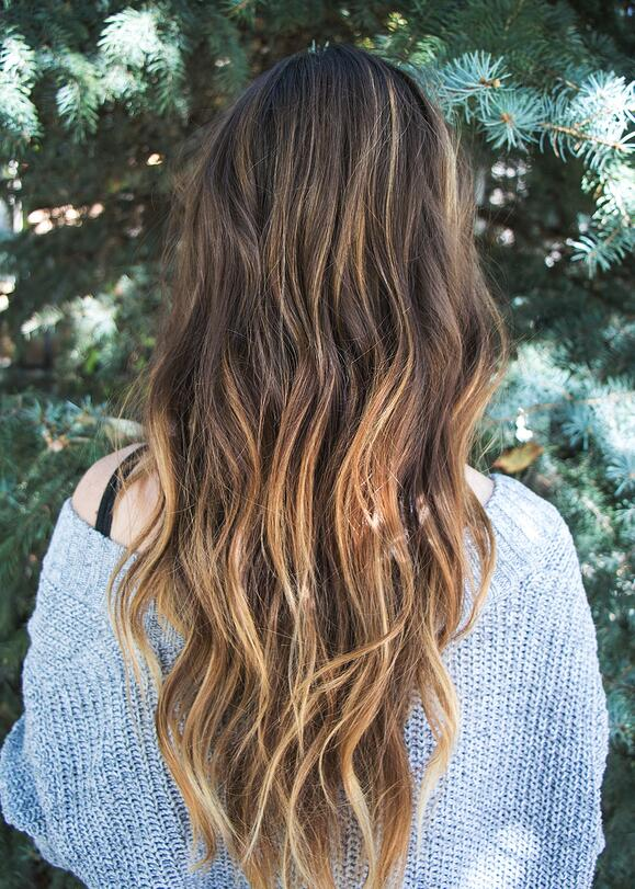 0d10ef51e669 How To Avoid Brassy Highlights (With Fewer Visits To The Salon)